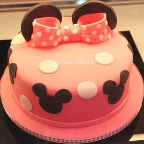 米奇 蛋糕【图片 价格 品牌 报价】