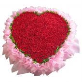 忠诚的爱情 我无法估计自己享有的财富