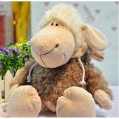 NICI—披着狼皮的羊