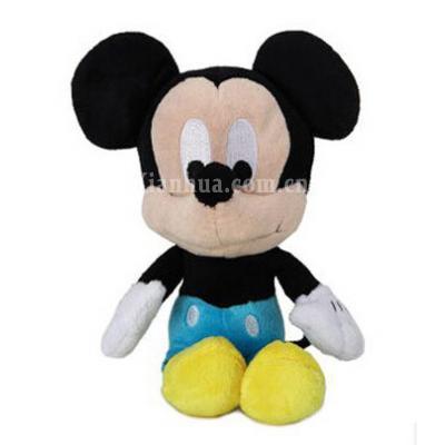 迪士尼Disney米奇公仔