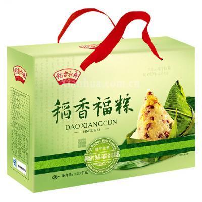 稻香村—稻香福粽礼盒