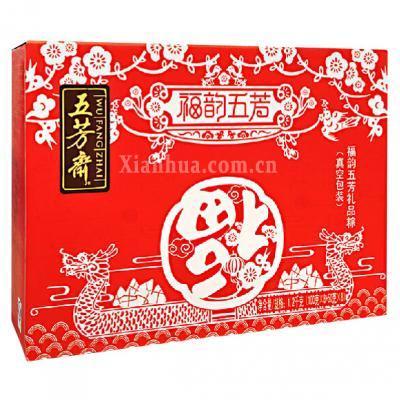 五芳斋—福韵五芳礼盒