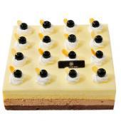 克莉丝汀-蓝莓果园蛋糕