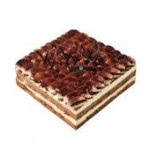 克莉丝汀-芭布瑞蛋糕