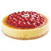 米旗-法式樱桃乳酪蛋糕