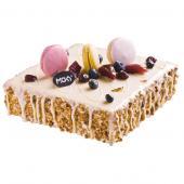 米旗-摩卡巧克力榛子蛋糕