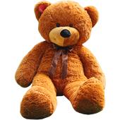 抱抱熊 陪伴你