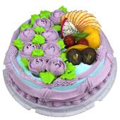 紫色爱恋 你是我生命中的一切