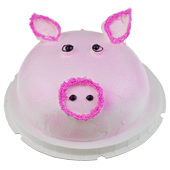 可爱小猪 给同样可爱的你