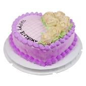 紫色浪漫爱情 情苦真挚长相伴