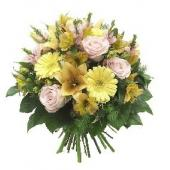 欧洲 Bouquet