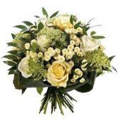 欧洲Round bouquet