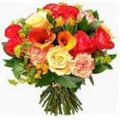 欧洲Mix Bouquet