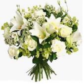 欧洲The White Bouquet