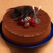 克莉丝汀-招牌巧克力慕斯