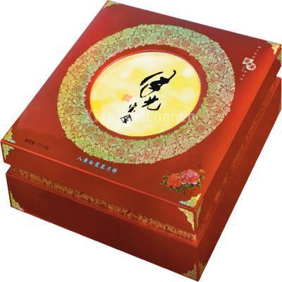 荣华—月光宝盒