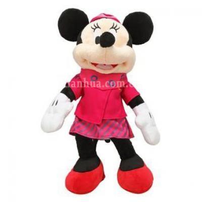 迪士尼Disney空乘米妮