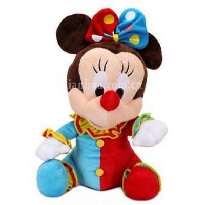 迪士尼Disney魔法师米妮