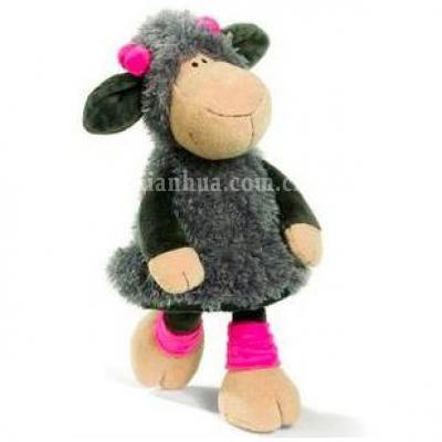 NICI—小羊露西