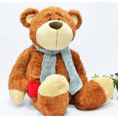 NICI—围巾熊