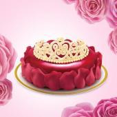 哈根达斯-玫瑰女王