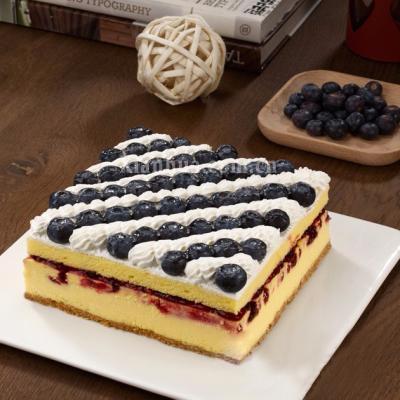 一品轩-蓝莓乳酪蛋糕