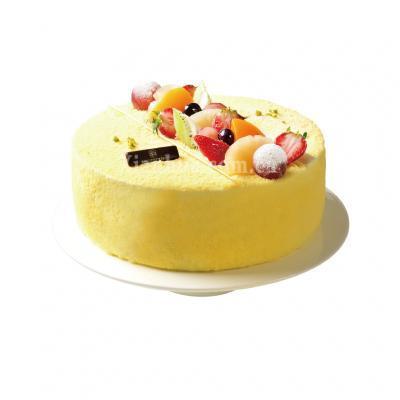 克莉丝汀-廊桥遗梦蛋糕