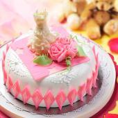 一品轩-婚庆蛋糕