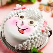 一品轩-喜洋洋蛋糕
