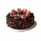克莉丝汀-印象派蛋糕