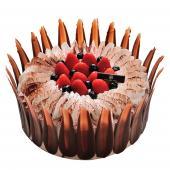 克莉丝汀-莓丽之约蛋糕