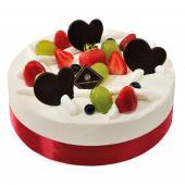 克莉丝汀-樱樱蜜语蛋糕