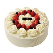 克莉丝汀-香榭蜜语蛋糕