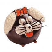 米旗-QQ鼠