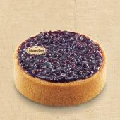 哈根达斯蓝莓芝士 畅想味觉盛宴