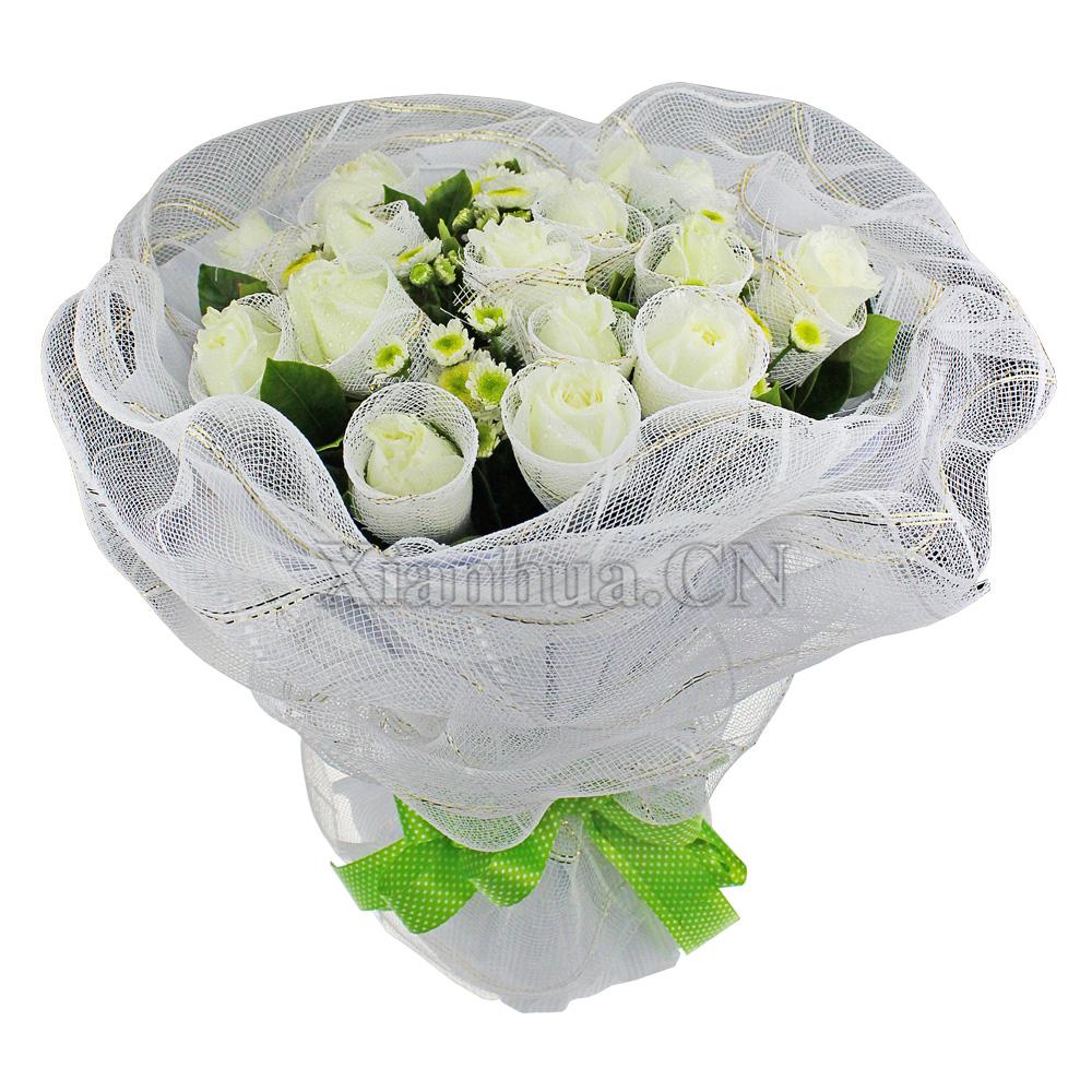 用钱做的花束图片高清_只想做你的唯一 My darling 鲜花【图片 价格 品牌 报价】