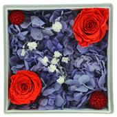 保鲜花—枫叶 化作满山对你的相思