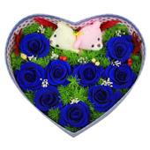 保鲜花—你的存在 是我一直想要的等待