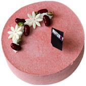 窝夫小子-北海道红豆蛋糕(8寸)