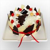 窝夫小子-鲜奶水果蛋糕(12寸)