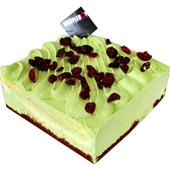 窝夫小子-抹茶乳酪蛋糕(4寸)