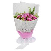 玫瑰之恋 粉色浪漫