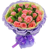 爱的承诺 爱是一种思念,爱是一种祝福